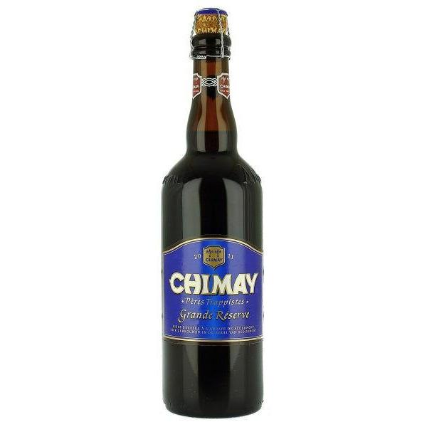 Chimay Grande Reserve 750ml