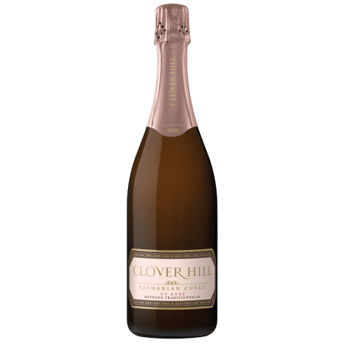 Clover Hill Cuvee Rose NV 750ml