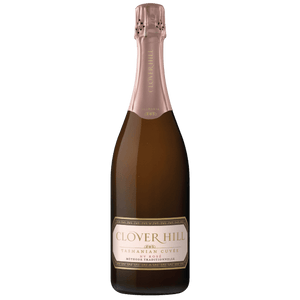 Clover Hill Cuvee Rose NV 750ml - Hop Vine & Still
