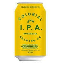 Colonial IPA 375ml
