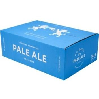 Colonial Small Ale 24 x 375ml