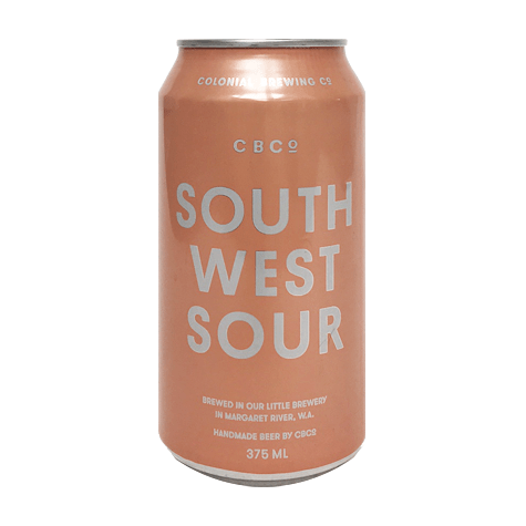 Colonial South West Sour 375ml