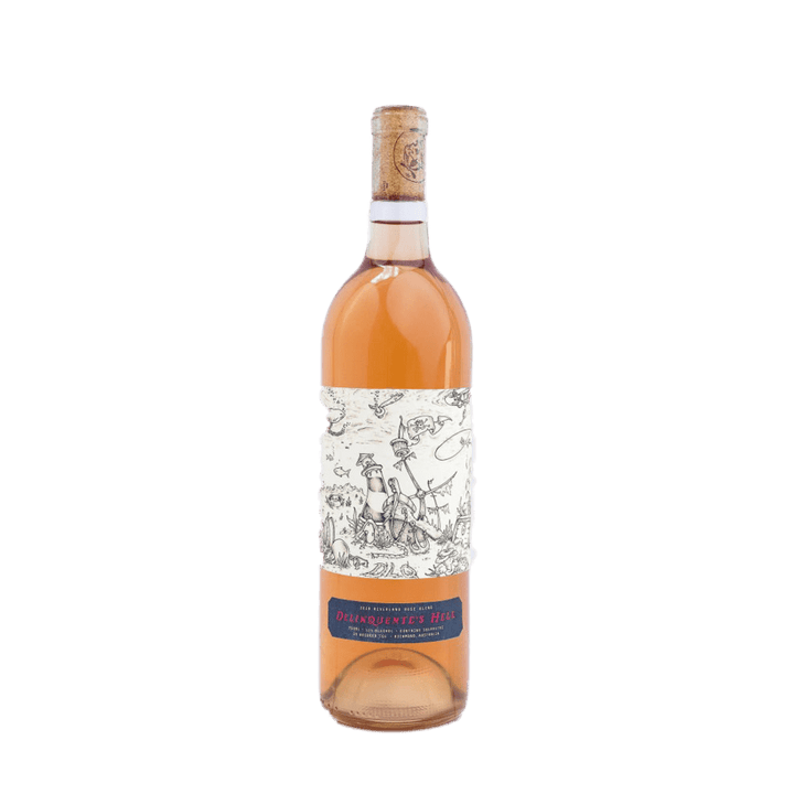 Delinquente Hell Series Rose Blend 2018 750ml