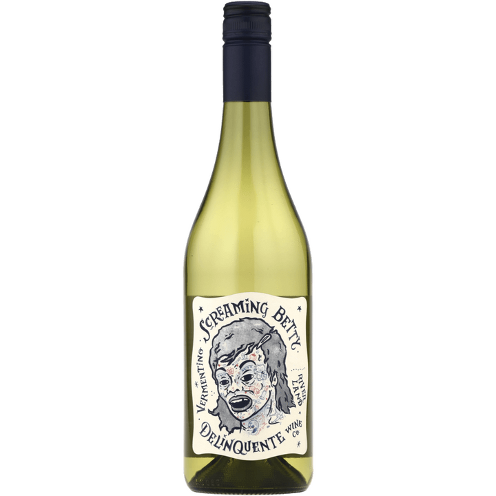 Delinquente Screaming Betty Vermentino 2018 750ml