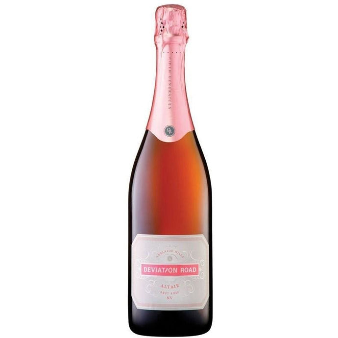 Deviation Road Altair Brut Rose 750ml