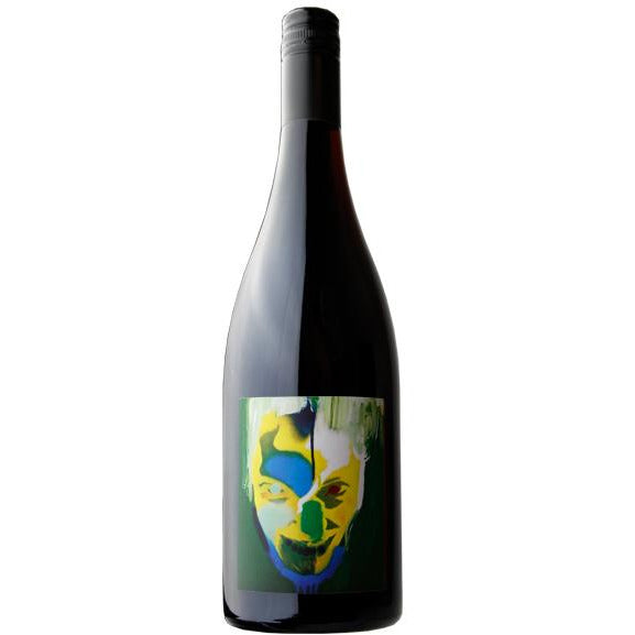 Dr. Edge Pinot Noir 2018 750ml
