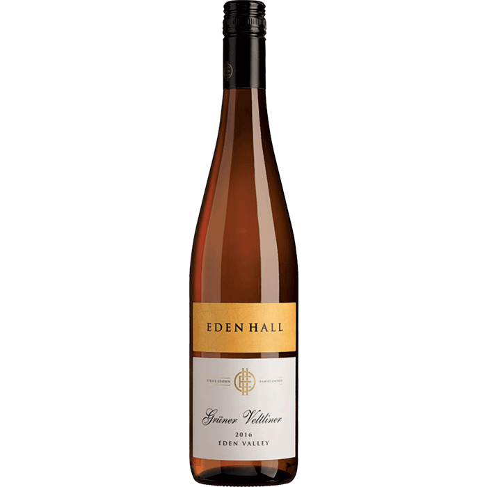 Eden Hall Gruner Veltliner 750ml
