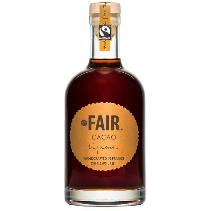 Fair Cacao Liqueur 350ml