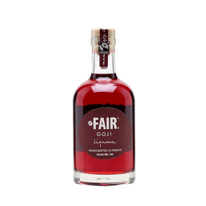 Fair Goji Liqueur 350ml
