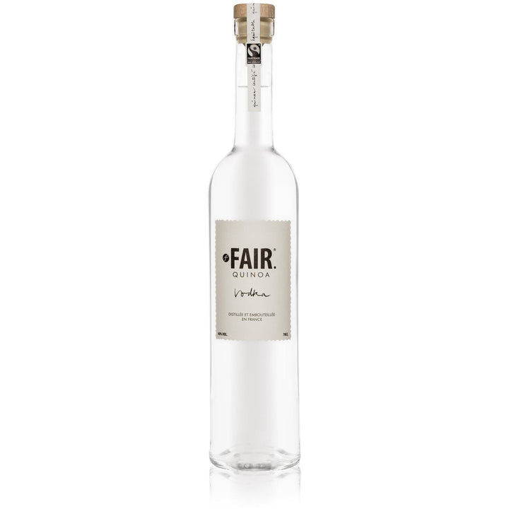 Fair Quinoa Vodka 700ml
