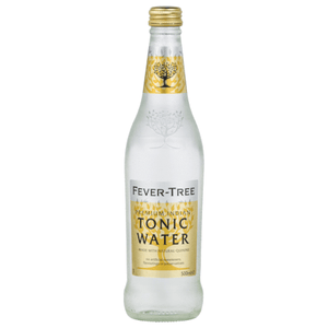 Fever-Tree Indian Tonic 500ml