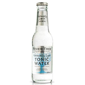 Fever-Tree naturally Light Tonic Water 200ml