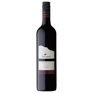Fox Creek Shiraz Reserve 2015 6 x 750ml - Hop Vine & Still