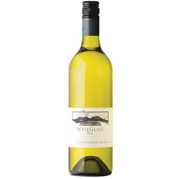 Wineglass Bay Freycinet Sauvignon Blanc 2018 750ml - Hop Vine & Still