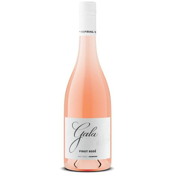 Gala Estate White Label Pinot Rosé 2018 6 x 750ml