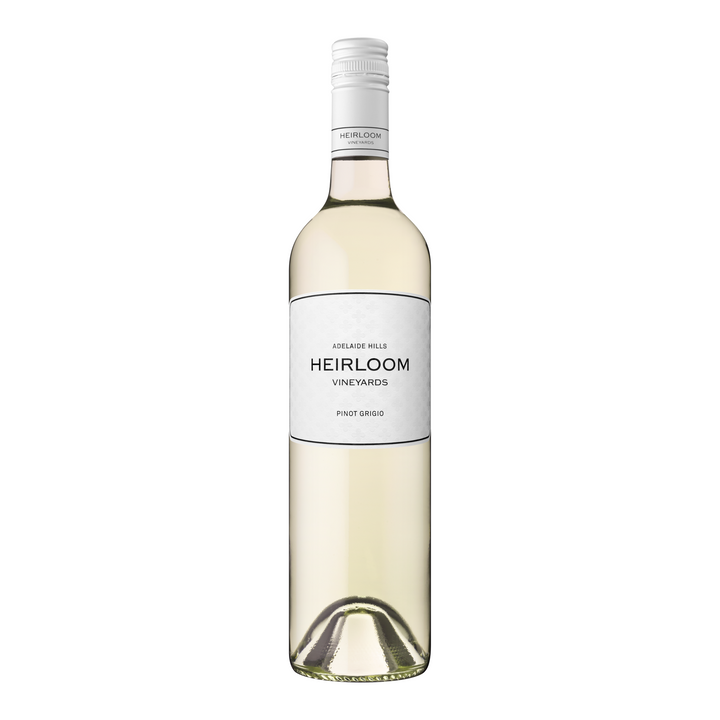 Heirloom Pinot Grigio 750ml