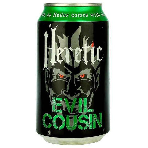 Heretic Evil Cousin Imperial IPA 355ml