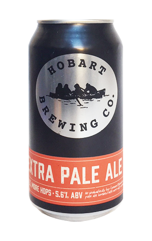 Hobart Brewing Co Extra Pale 375ml