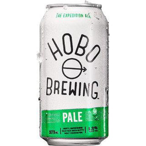 Hobo Brewing Pale Ale 375ml