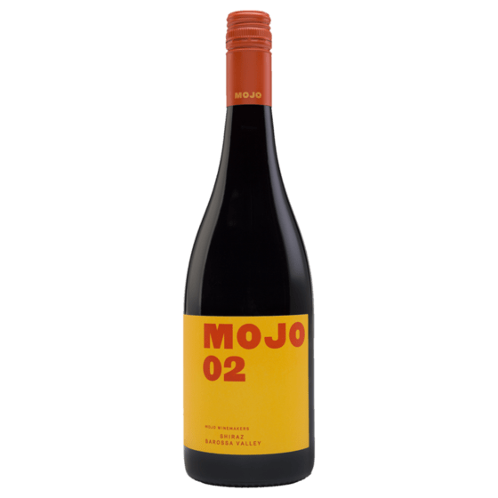Mojo Full Colour Shiraz 750ml