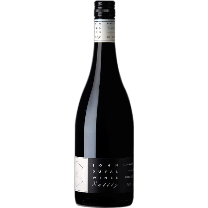 John Duval Entity Shiraz 2016 750ml