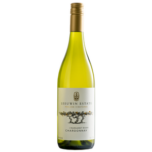 Leeuwin Estate Prelude Vineyards Chardonnay 2018 6 x 750ml - Hop Vine & Still