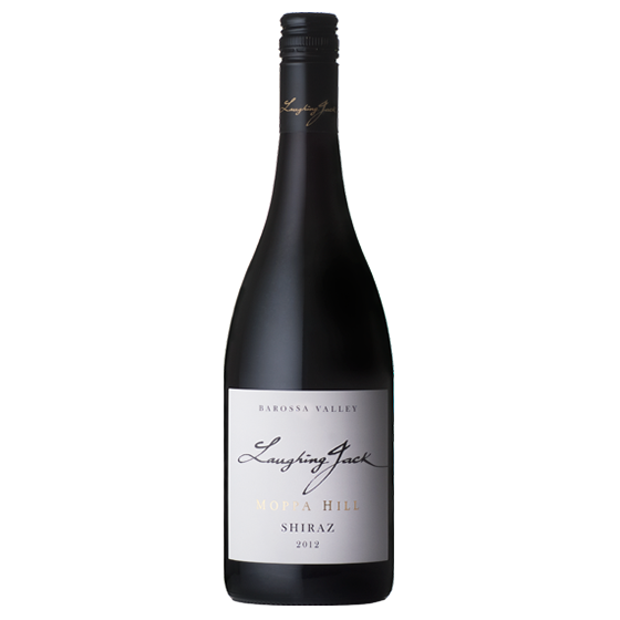 Laughing Jack Moppa Hill Shiraz 750ml
