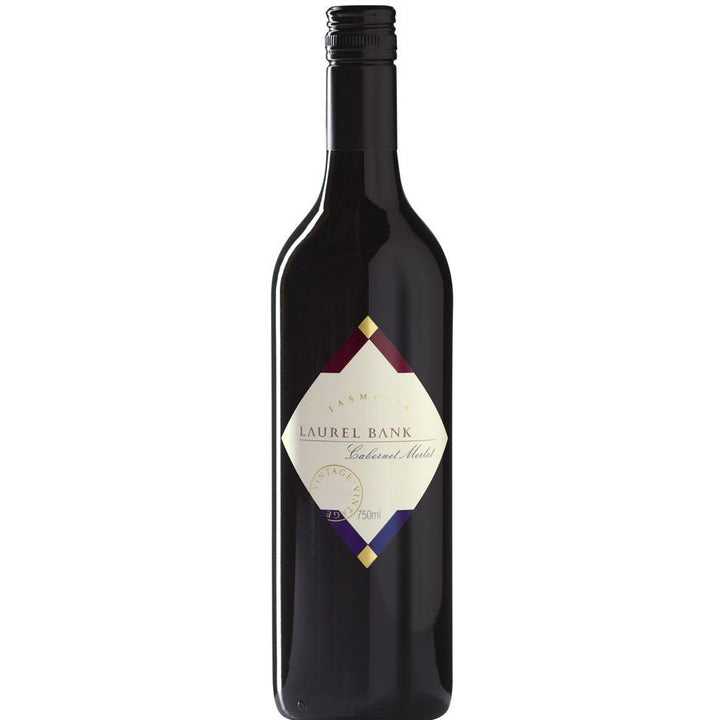 Laurel Bank Cabernet Merlot 2016 750ml
