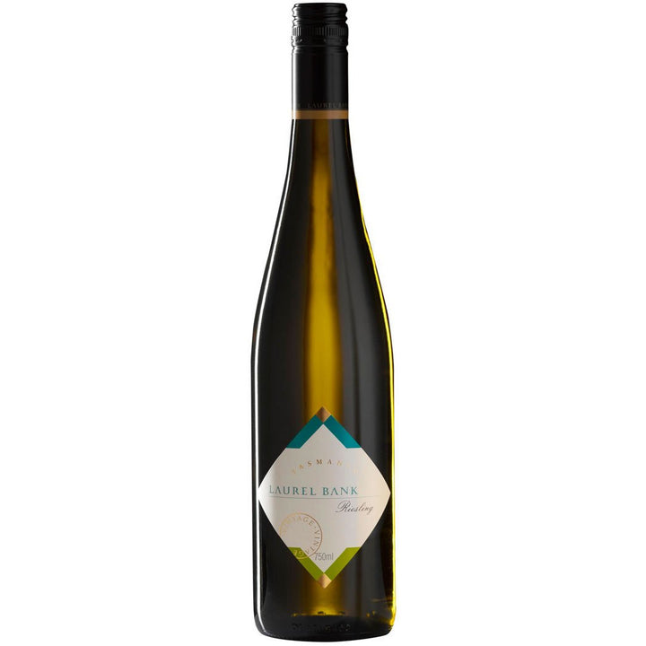 Laurel Bank Riesling 2018 750ml