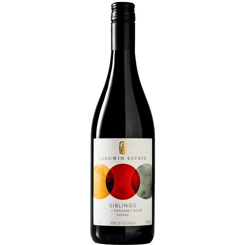 Leeuwin Estate Siblings Shiraz 2017 750ml - Hop Vine & Still