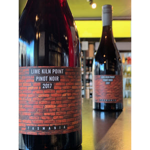 Lime Kiln Pinot Noir 2017 750ml