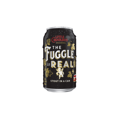 Little Creatures The Fuggle Stout 355ml