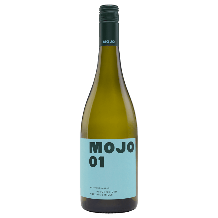 Mojo Full Colour Pinot Grigio 2019 750ml