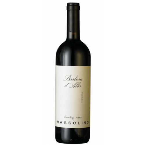 Massolino Barbera d'Alba 750ml