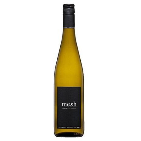 Mesh Eden Valley Riesling 2018 750ml - Hop Vine & Still