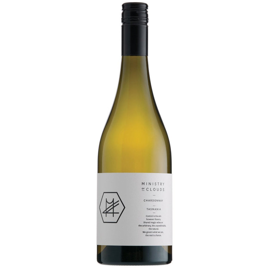 Ministry of Clouds Chardonnay 2017 750ml - Hop Vine & Still