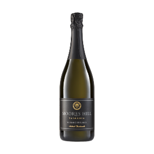 Moores Hill Sparkling Blanc de Blancs NV 750ml