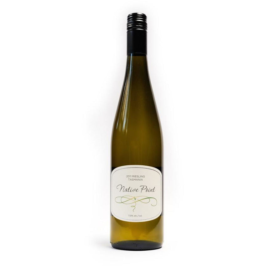 Native Point Riesling 2015 750ml