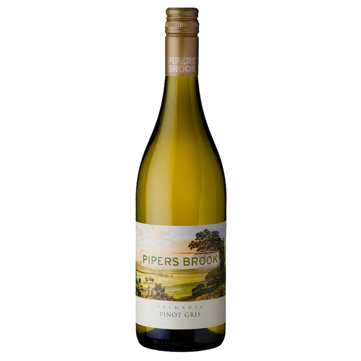 Pipers Brook Pinot Gris 2017 750ml - Hop Vine & Still