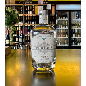 Poltergeist A True Spirit Gin 700ml