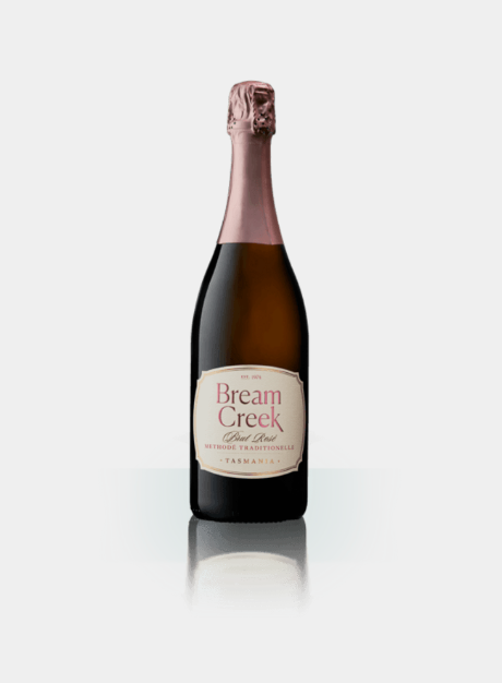 Bream Creek Sparkling Rose NV 750ml - Hop Vine & Still