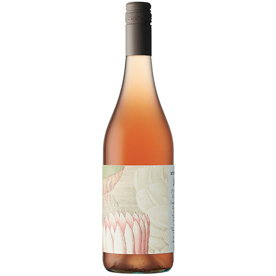Smallfry Biodynamic Cinsault - Grenache Rosé 2018 750ml