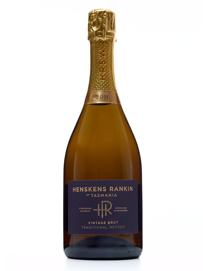 Henskens Rankin Vintage Brut 2011 750ml
