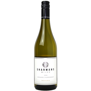 Sharmans Unoaked Chardonnay 2016 750ml