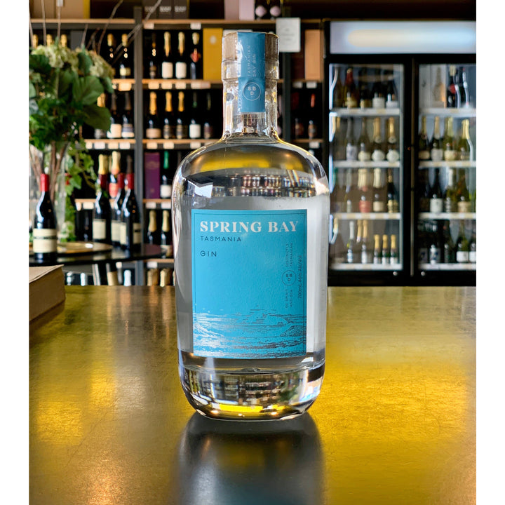 Spring Bay Gin 700ml