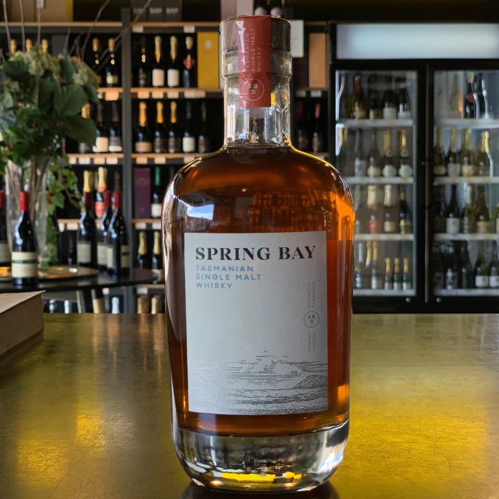 Spring Bay Sherry  Cask Whisky 700ml