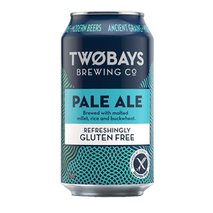Two Bays Pale Ale 375ml - Hop Vine & Still
