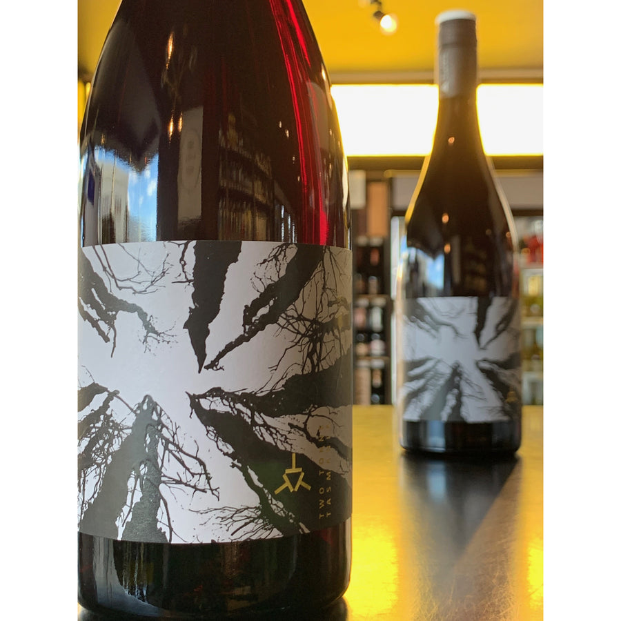 Two Tonne Tasmania The Dog and Wolf 2018 750ml - Hop Vine & Still