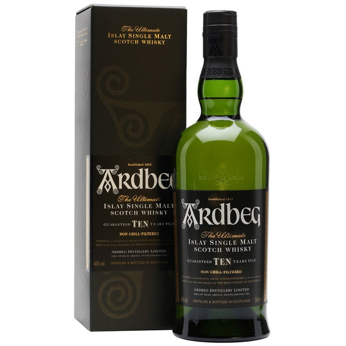 Ardberg 10y Single Malt 700ml