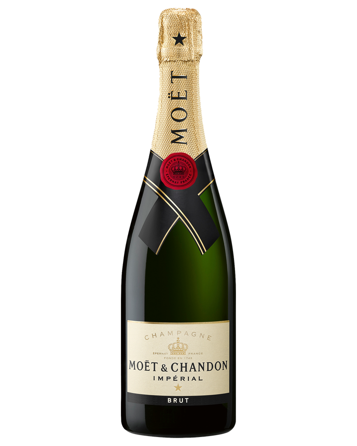 Moet & Chandon Imperial G/Box 750ml NV - Hop Vine & Still
